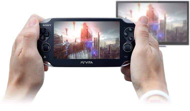 How To Setup PS4 Remote Play With PS Vita