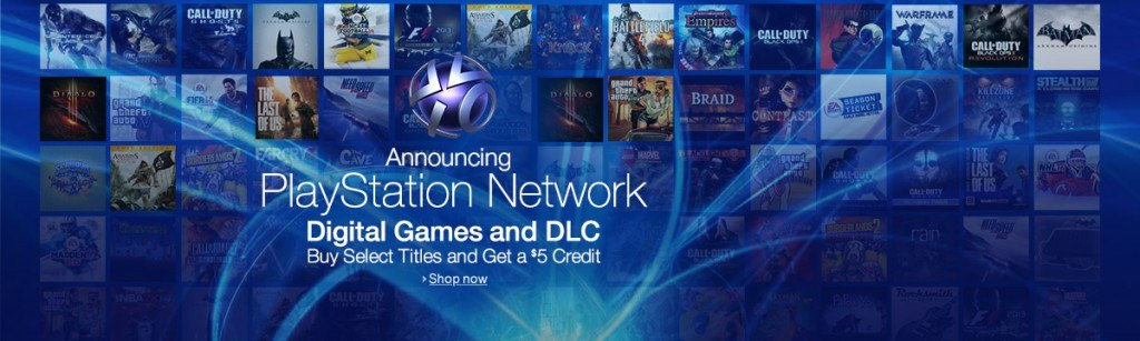 You Can Buy 6 Playstation Network Games On Amazon UK Right Now
