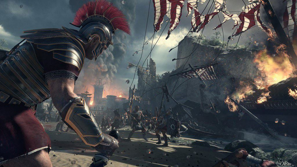 Ryse: Son of Rome Chronicles Locations 'Finders Keepers' Guide