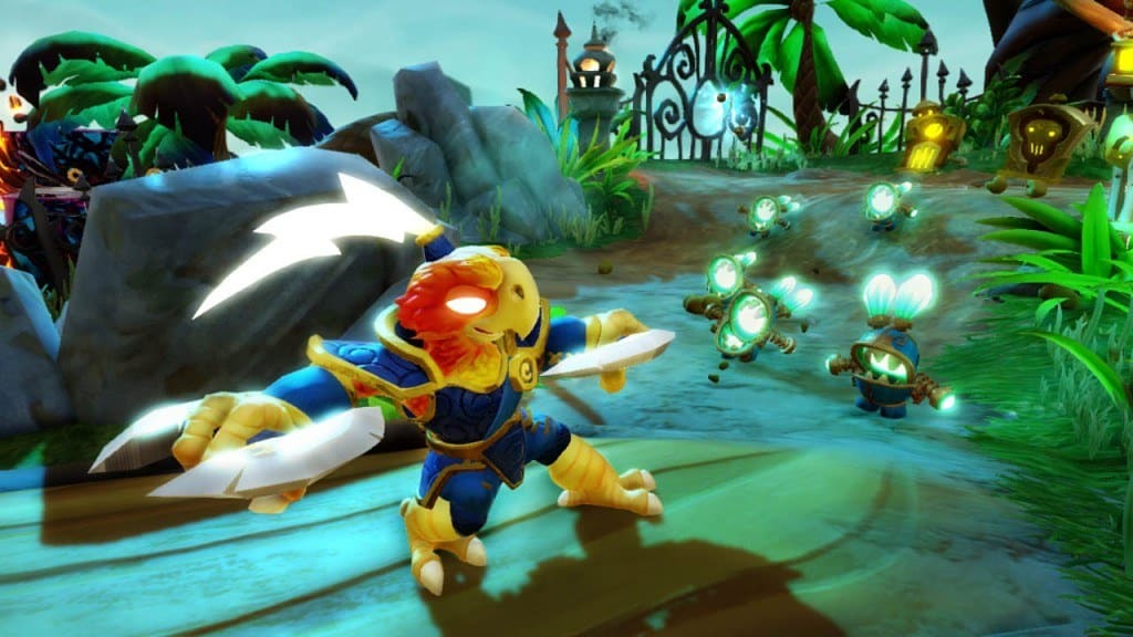Skylanders Swap Force Soul Gems Locations Guide - Unlock Super Power