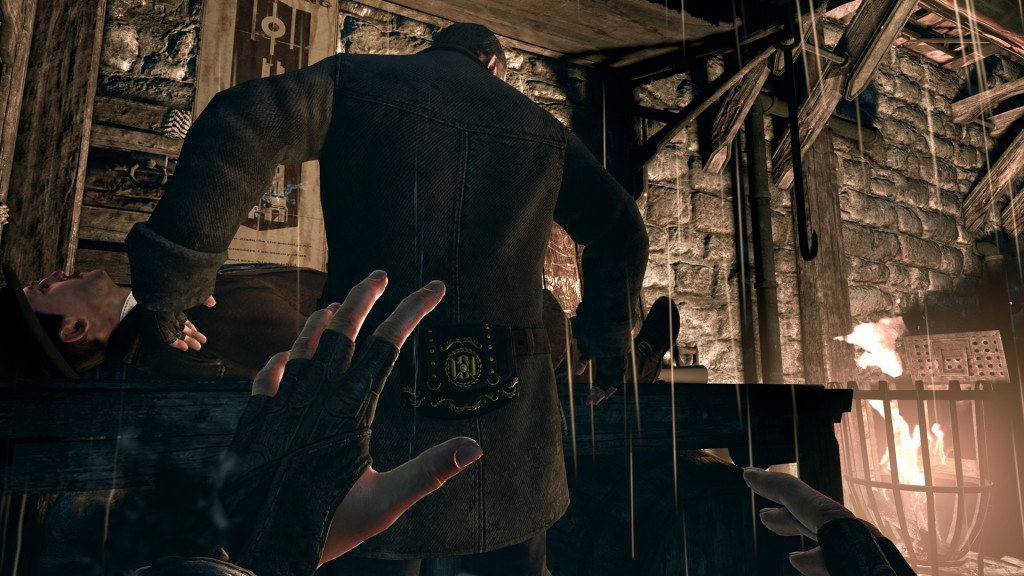 Developer Removes QTEs From Thief After Fan Feedback