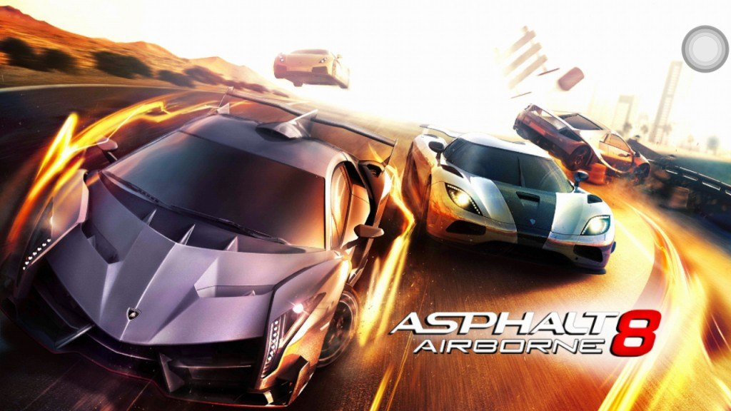 Asphalt 8: Airborne Available To Download on Windows 8 and Windows Phone
