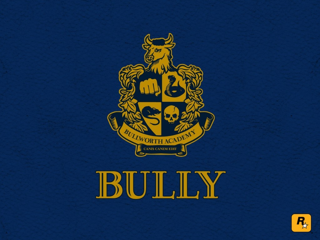 A New Bully Bullworth Academy: Canis Canem Edit Incoming? Filed Trademark Suggests So