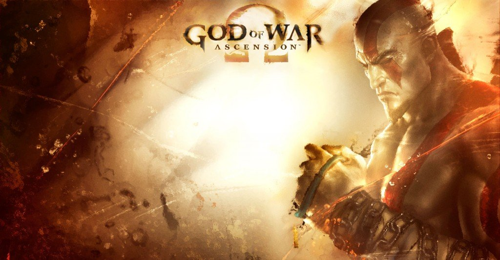 Todd Papy, God of War: Ascension Director Quits Sony