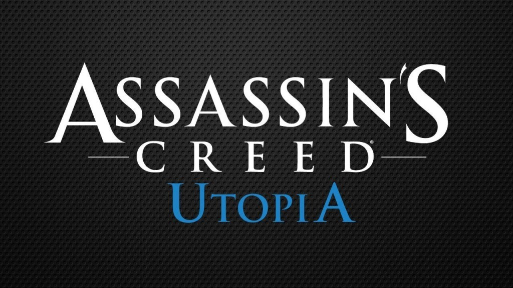Assassin's Creed: Utopia Canned by Ubisoft