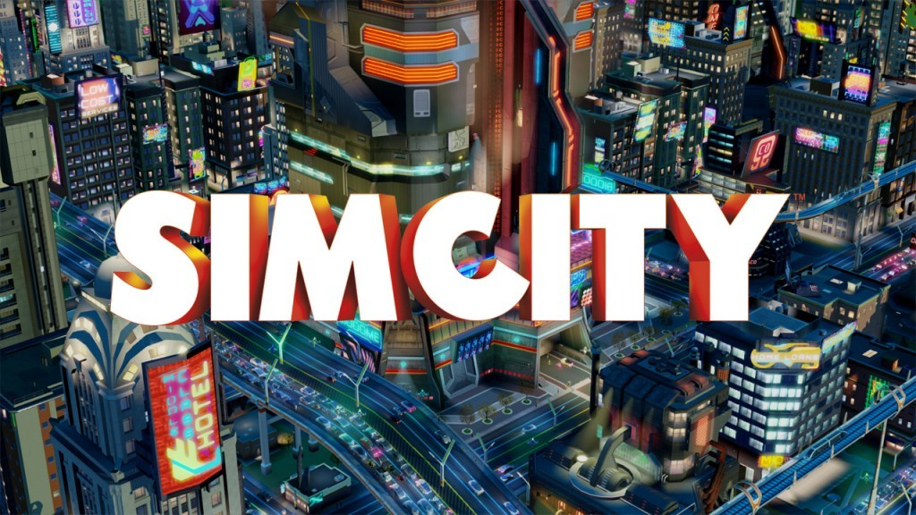 SimCity: Cities of Tomorrow Expansion is Out Today