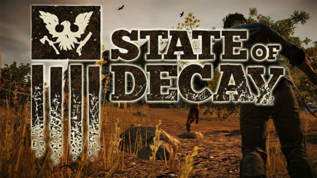 State of Decay Breakdown DLC Coming on November 29