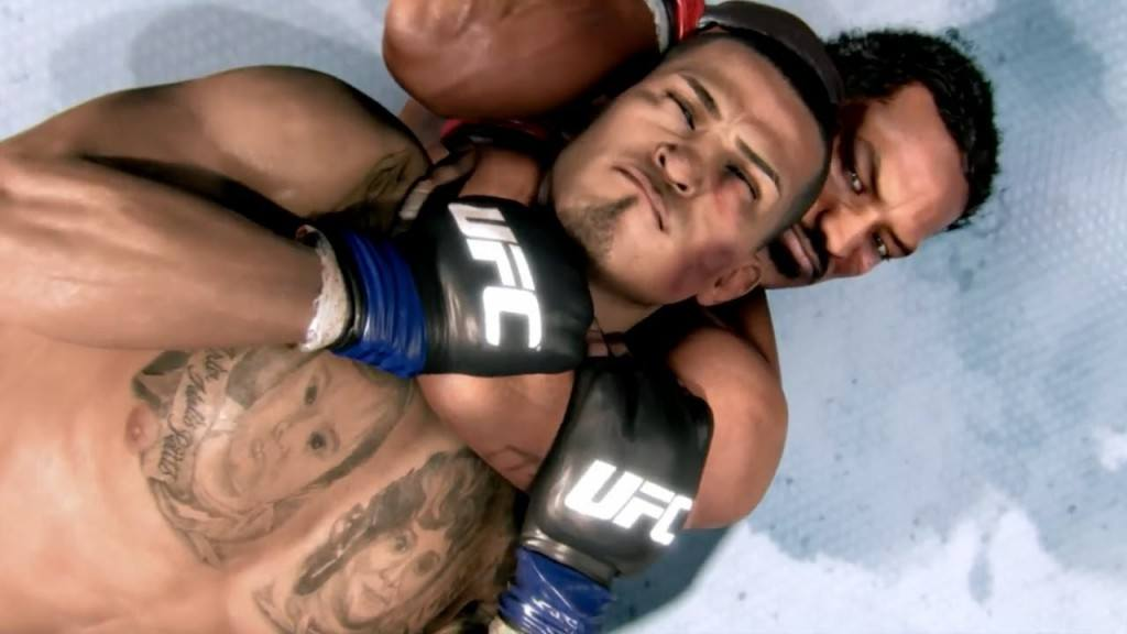 EA Sports UFC Demo Announced For June 3