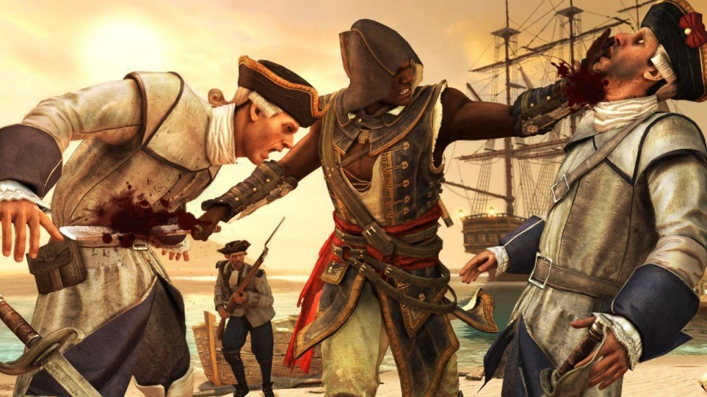 Feudal Japan May Serve As Setting for Next Assassin's Creed