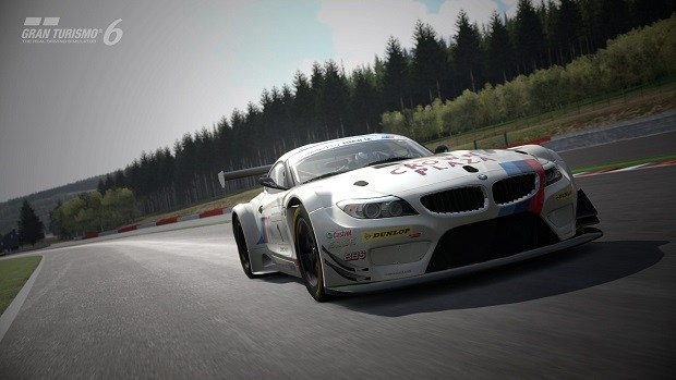 Gran Turismo 6 Review – Refined and Expanded