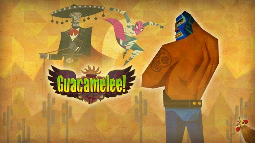 Guacamelee PS4, Xbox One, Wii U and Xbox 360 Versions Confirmed