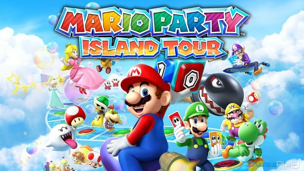 Mario Party: Island Tour Mini Games Guide - Tips and Tricks