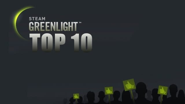 Top 10 Steam Greenlight Games From November 2013's 100 Approvals