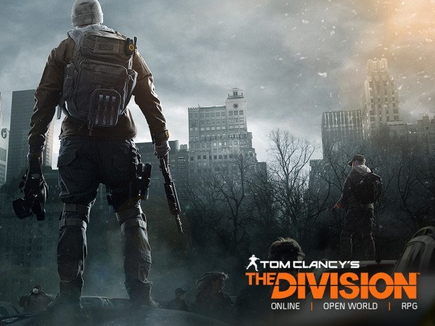 The Division update 1.1