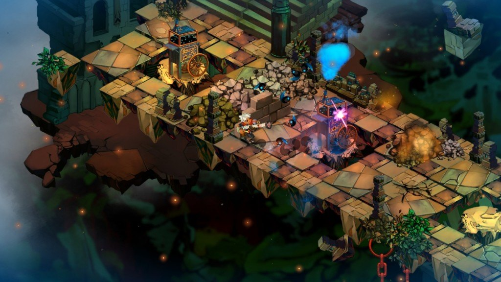 """We Drew Inspiration From Bastion and Orcs Must Die,"" Says Incredible Adventures of Van Helsing Dev"