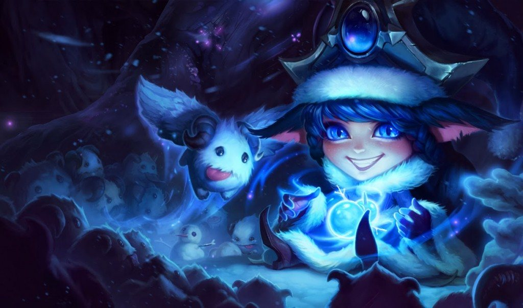 Winter Wonder Lulu