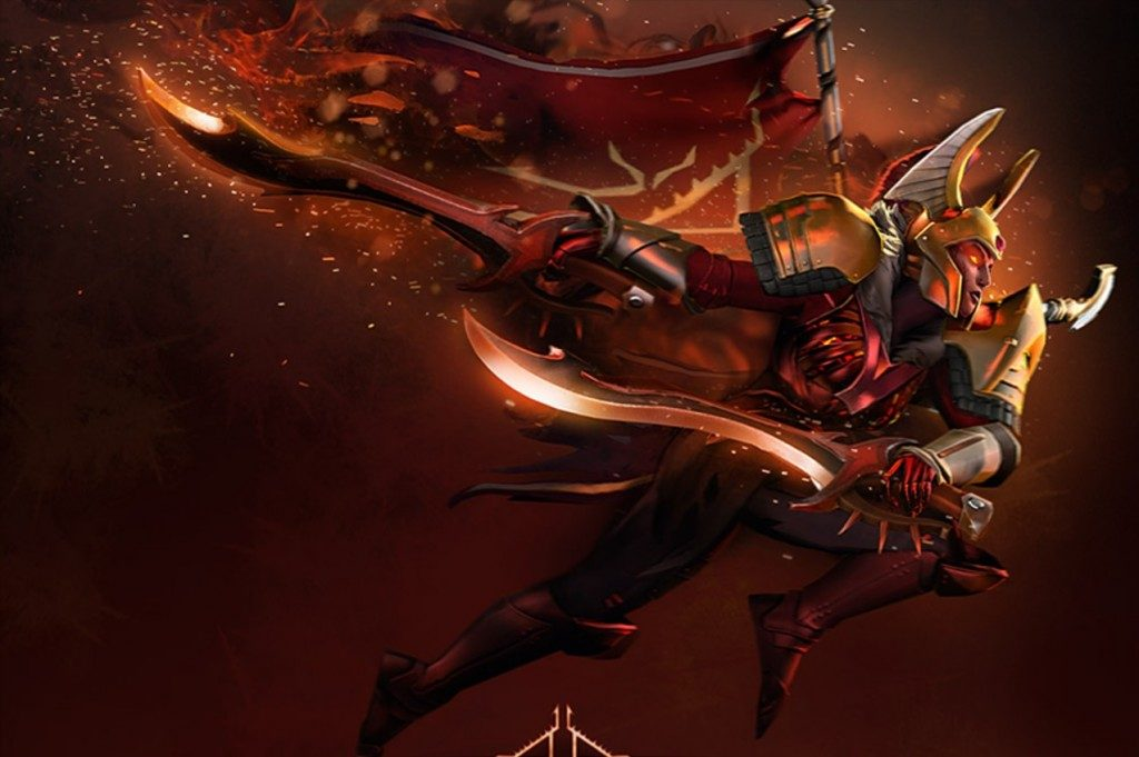 Dota 2 Wraith King Arrives with Xmas Event, New hero, Ranked ladder and more