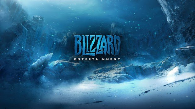 New Blizzard trademark