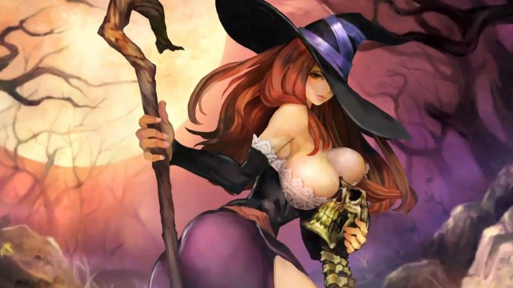 Dragon's Crown Patch Raises Level Cap to 255 and Adds another Dungeon