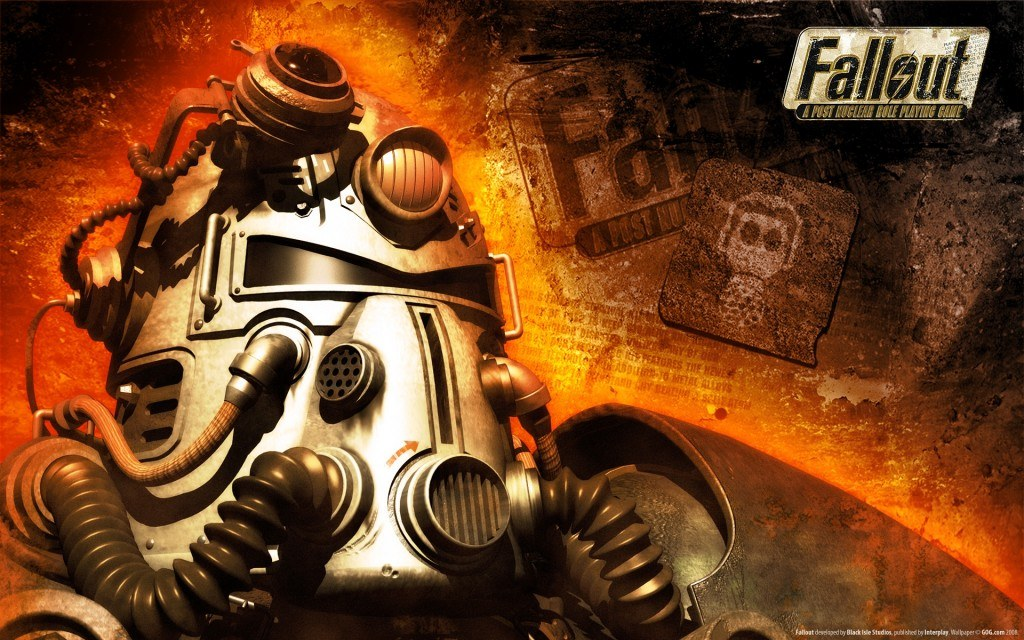 GOG.com Starts Winter Sale 2013 With Free Fallout 1+2+Tactics