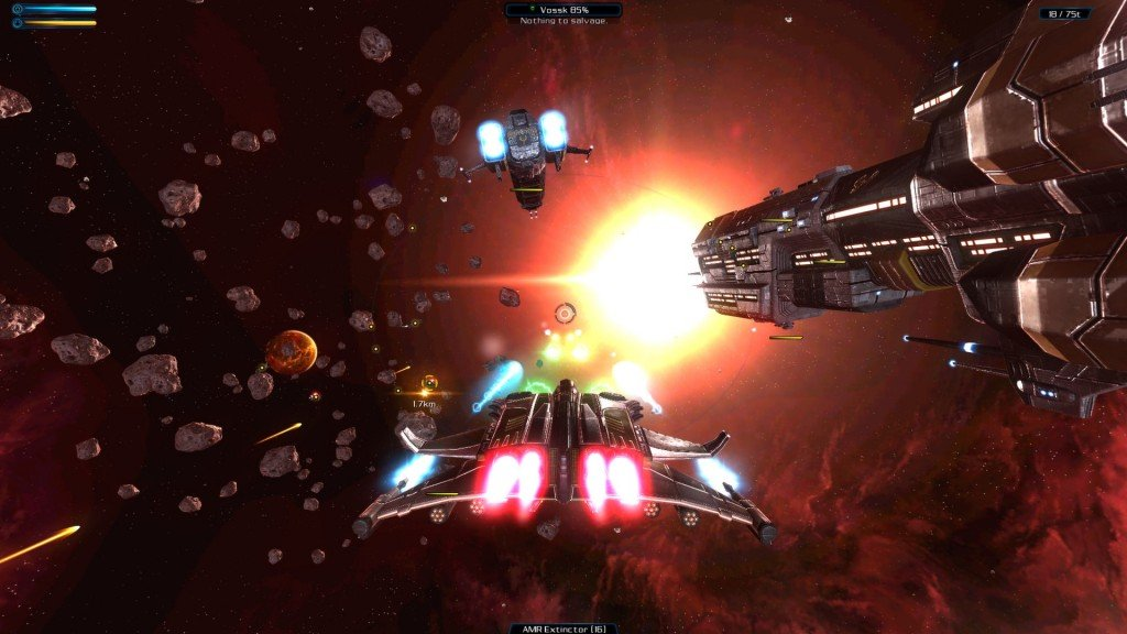 Koch Media Buys Struggling Galaxy on Fire Developer Fishlabs