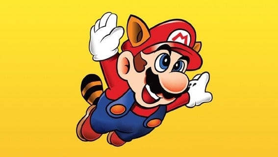 Super Mario Bros 3 Will be Released to Wii U Virtual Console Next Week