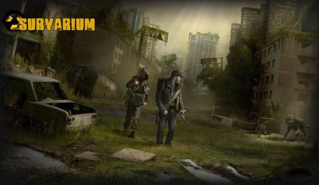 Survarium to be Released in Late 2014, Beta Goes Live in Couple of Weeks