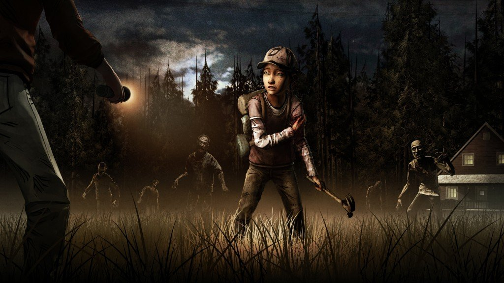 Telltale's The Walking Dead Season 2 Release Date Surfaces via Steam