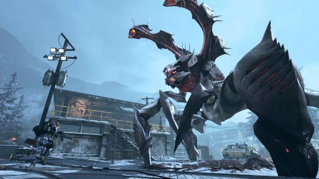 Call of Duty: Ghosts Extinction Nightfall Intel Locations 'Undiscovered Truth' Guide
