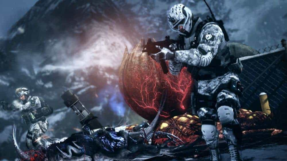 Call of Duty: Ghosts Extinction Nightfall Speed Slayer Guide