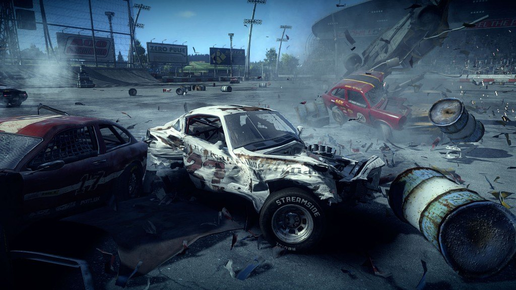 Next Car Game Earned Over $1 Million During First Week of Release