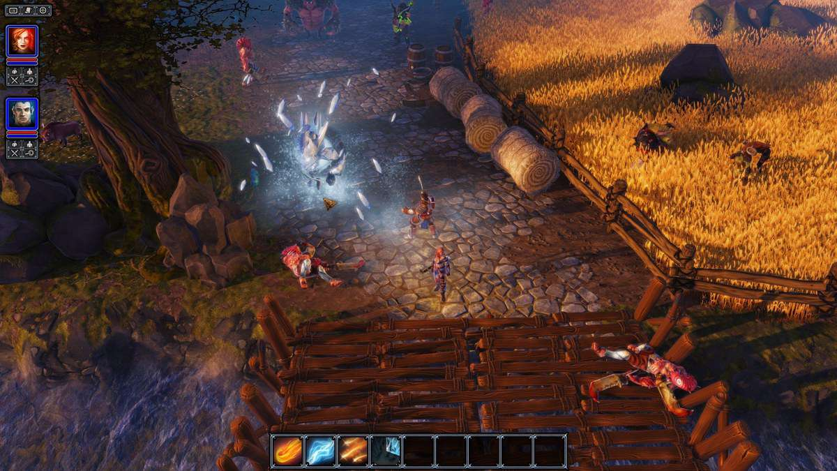 Divinity: Original Sin Further Dalayed to Summer 2014