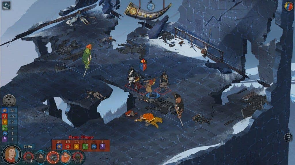 The Banner Saga Tips and In-Depth Strategy Guide