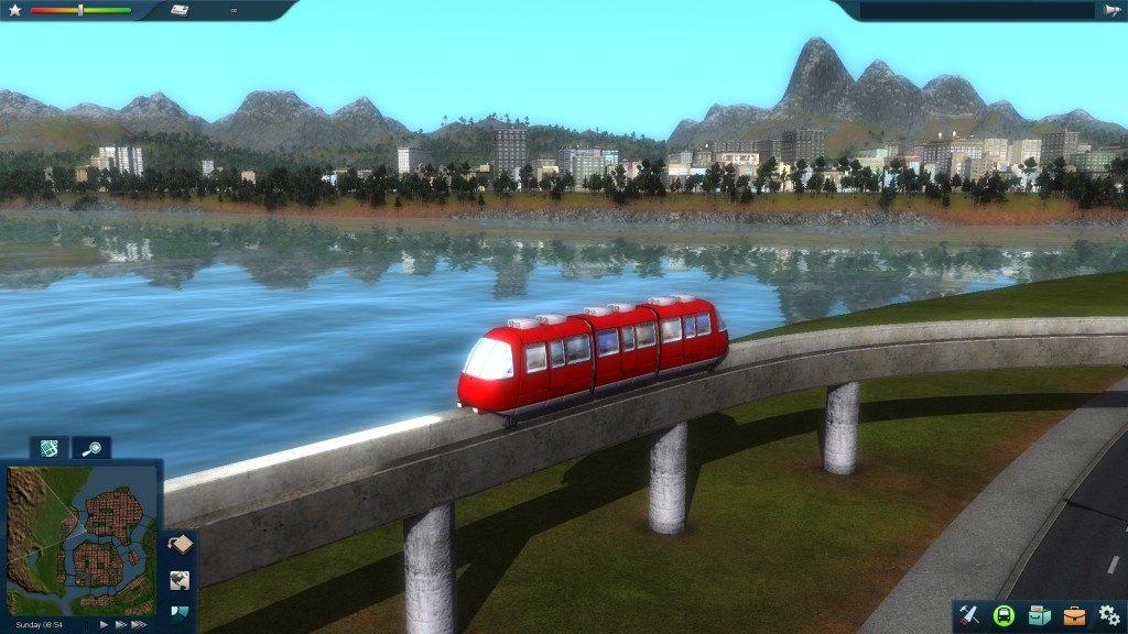 cities-in-motion-2-marvellous-monorails-dlc-pc-steam-gameplay-screenshots-1