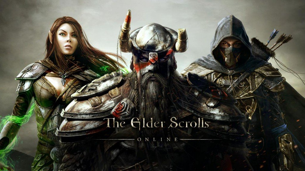 Elder Scrolls Online Cast Includes Albus Dumbledore, Kate Beckinsale and More