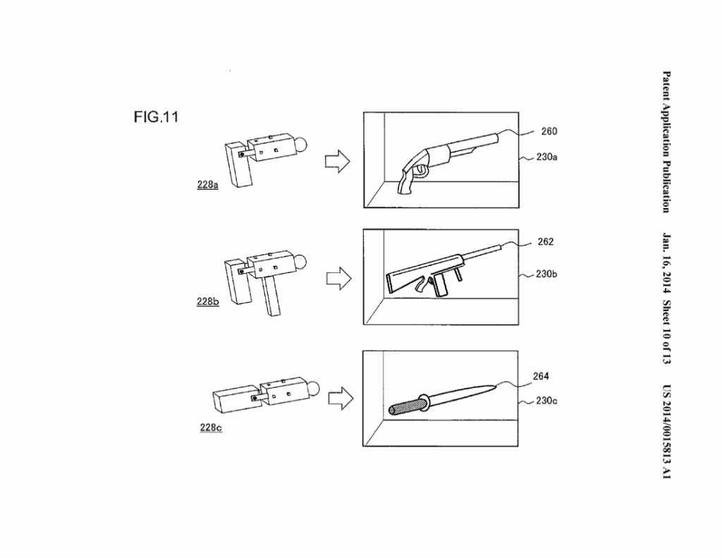 Sony Goes For Augmented Reality With Patent For Modular AR Controller