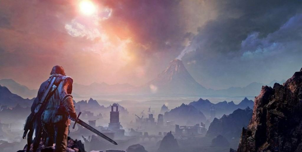 Middle Earth Shadow of Mordor Locations Discussed by Design Director