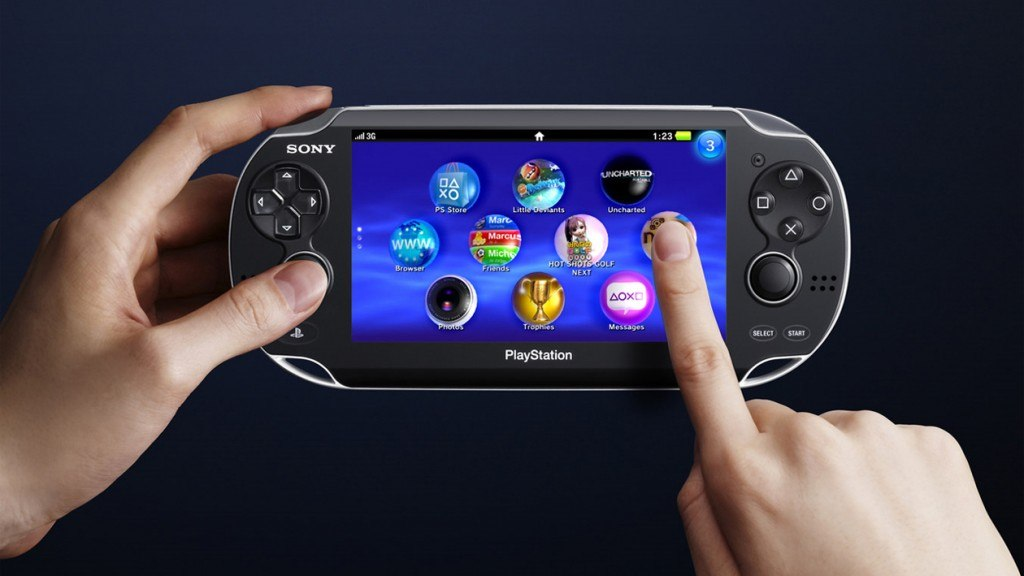 PS Vita Maps, YouTube Apps To Be Removed For No Apparent Reason