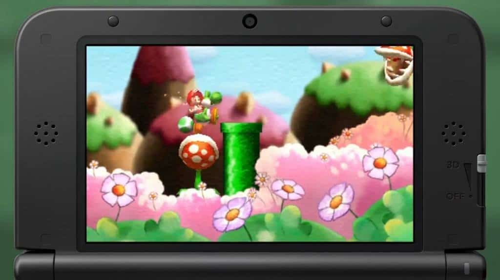 Yoshi's New Island On 3DS Gets March 14 Release Date In North America
