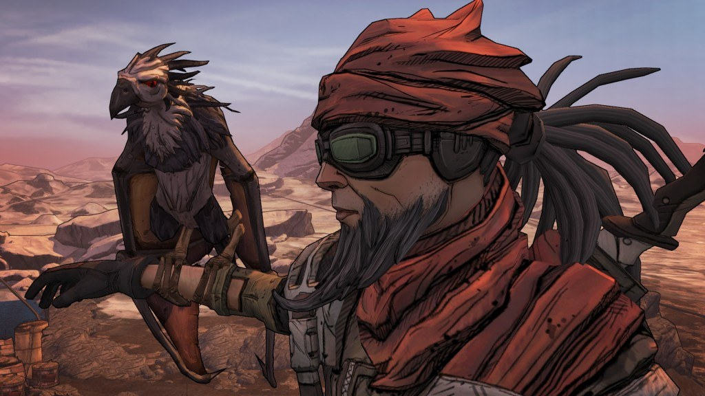 Borderlands 2 Releasing For Vita Next Month, Bundle Edition Announced