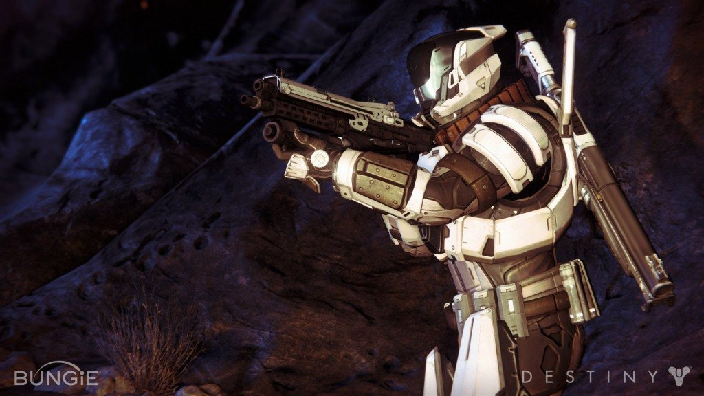 Two New Destiny Screenshots Released