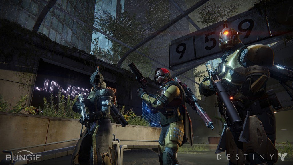 "Activision Expects Destiny to Become ""Best-Selling New Video Game IP in History"""