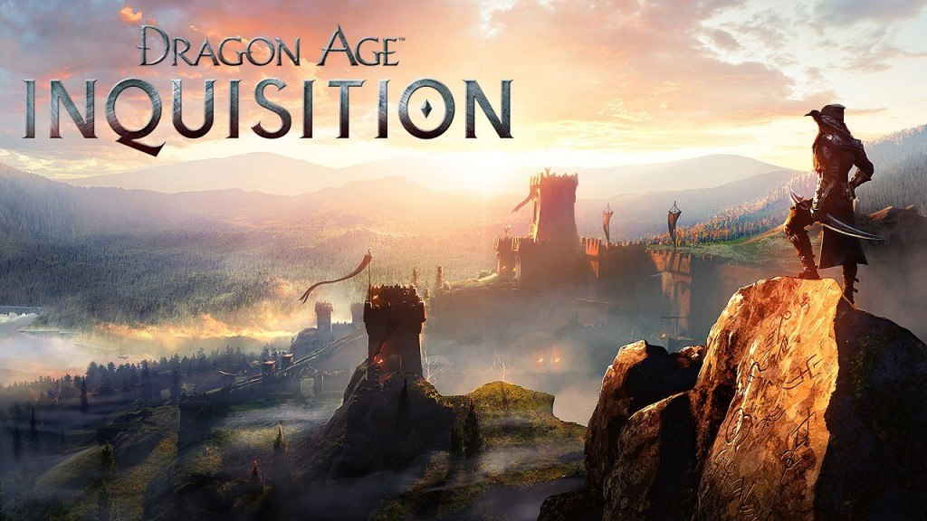 Dragon Age: Inquisition New Screenshots Show Players Taking on Huge Dragon and Trolls