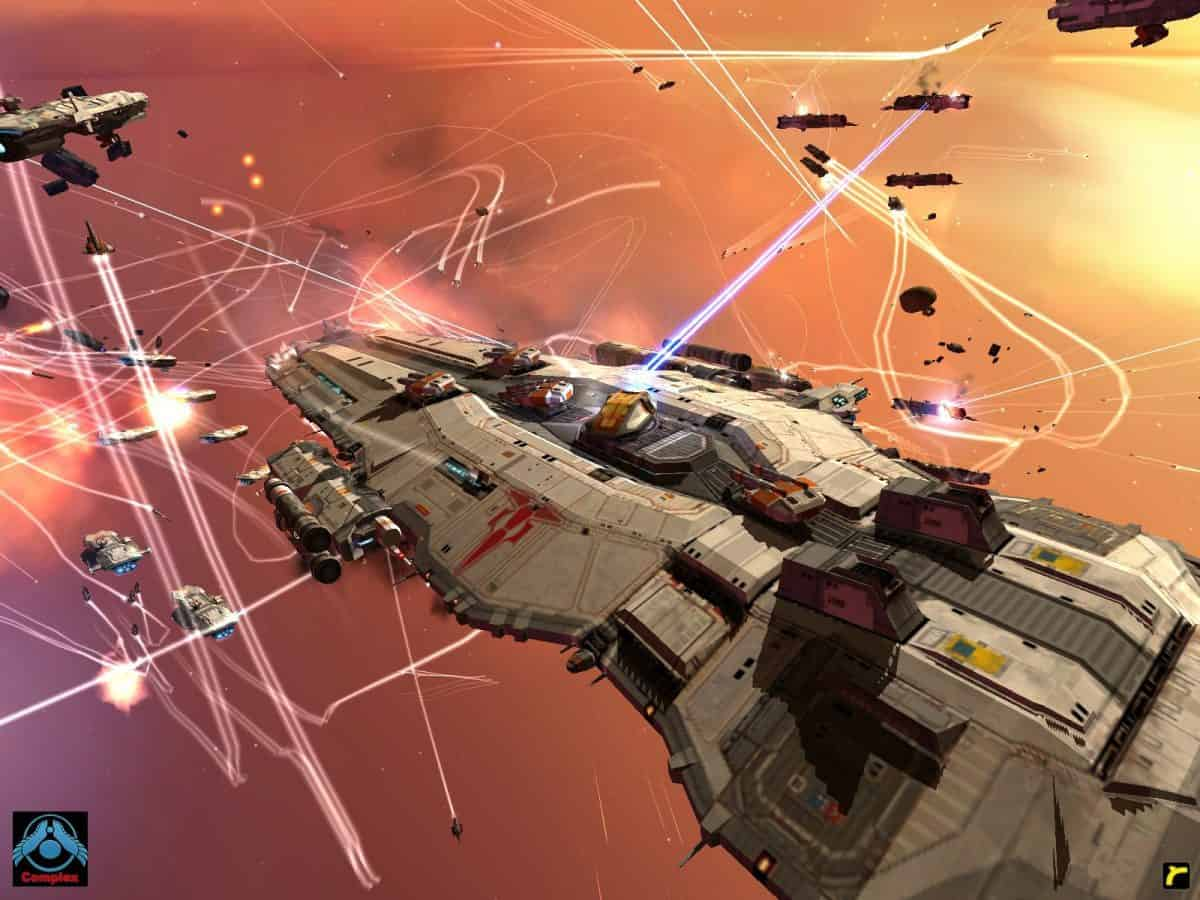Possible New Homeworld Game Hinted At, Coming To PAX West Soon