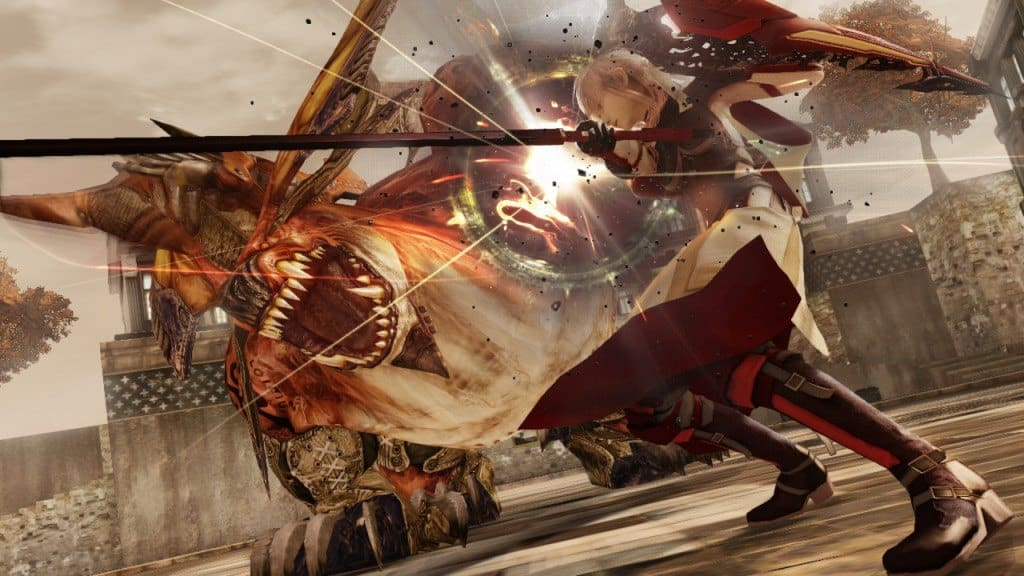 Lightning Returns: Final Fantasy XIII Globetrotter Guide