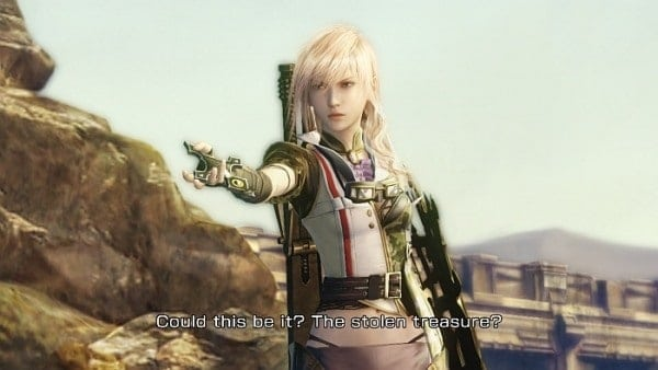 Lightning Returns: Final Fantasy XIII Treasures Locations Guide