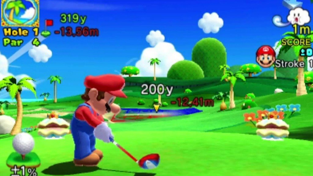 Mario Golf: World Tour Characters Unlock Guide - How To