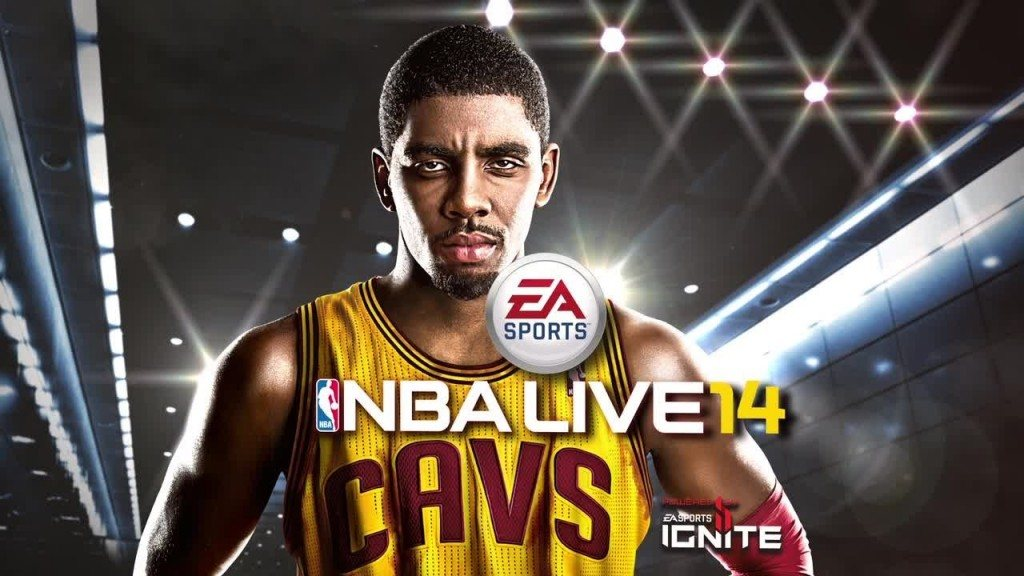 NBA Live 14 Update adds New Mode & Upgrades