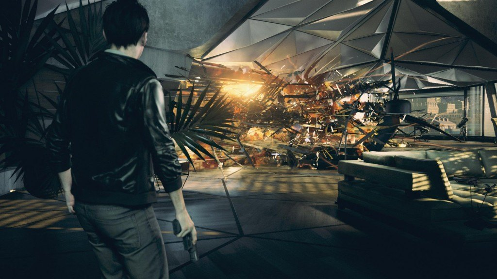 "Quantum Break Will Leave You ""Speechless"" at Gamescom, Claims Remedy"