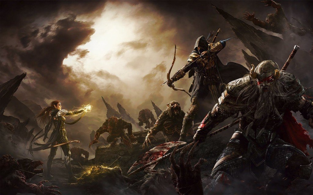 More of The Elder Scrolls Online Beta Phases Incoming, No Open Beta Though